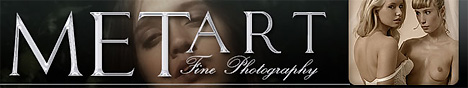 MET-ART - The Standard for erotic nude art photography